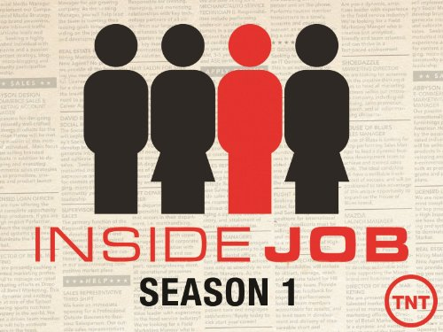 Inside Job Season 1