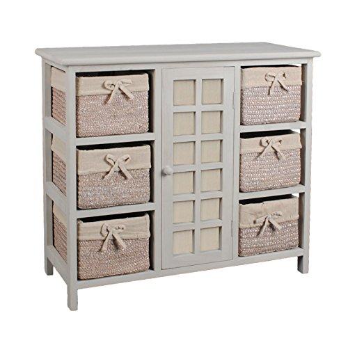 korbm bel in wei romantische rattan m bel f r den. Black Bedroom Furniture Sets. Home Design Ideas