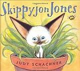 Skippyjon Jones (0525477748) by Judith Byron Schachner
