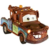 Cars 2 Lights And Sounds Mater Vehicle 1:55 Scale