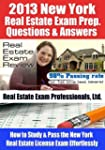 2013 New York Real Estate Exam Prep Q...