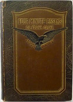 Four Minute Essays