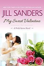 My Sweet Valentine (Pride Series Romance Novels Book 6)