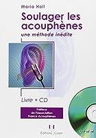 Soulager les acouphènes (1CD audio)