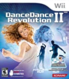DanceDanceRevolution II Bundle