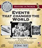 img - for Events That Changed the World: From the National Archives (History in Words) book / textbook / text book