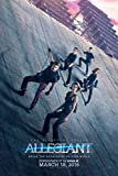 The Divergent Series: Allegiant - Special Edition (Blu-Ray)