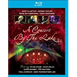 "A Concert by the Lake [Blu-ray]von ""Eric Clapton"""
