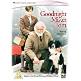 Goodnight Mister Tom [DVD] [1998]by John Thaw