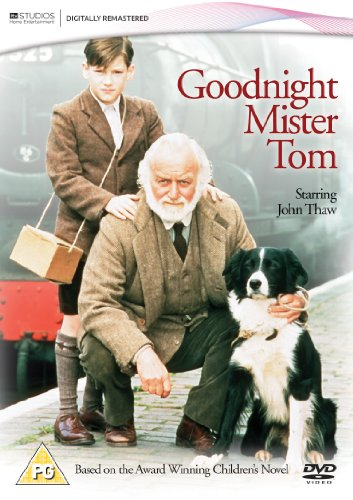 Goodnight, Mister Tom [Region 2]