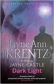 Harmony by Jayne Ann Krentz and Jayne Castle (2002, Paperback)