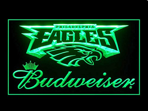 Philadelphia Eagles Neon Light, Eagles Neon Sign, Neon