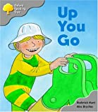 Oxford Reading Tree: Stage 1: More First Words A: Up You Go