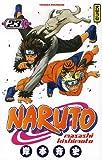 echange, troc Masashi Kishimoto - Naruto, Tome 23 :