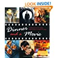 Dinner and a Movie - Themed movie nights with recipes to share and enjoy