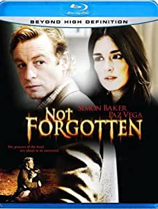 Not Forgotten [Blu-ray] [Import]