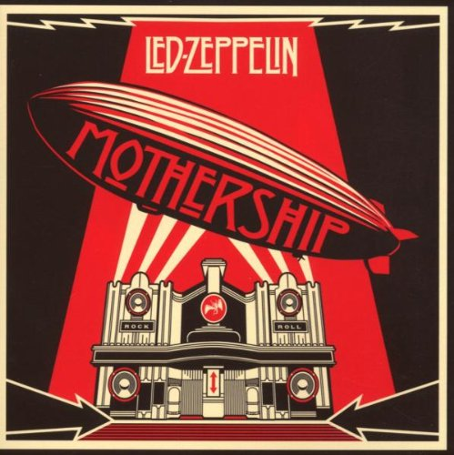 Led Zeppelin - Mothership (Doppel Cd   Dvd) - Zortam Music