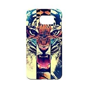 BLUEDIO Designer 3D Printed Back case cover for Samsung Galaxy S7 Edge - G3591