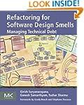 Refactoring for Software Design Smell...