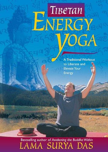 Tibetan Energy Yoga [DVD] [NTSC]