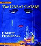 The Great Gatsby [Audio CD]