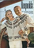 img - for Reynolds Yarns (New Icelandic Patterns For the Great Outdoors; Lopi Yarn, Volume 72; Nos. 7201- 7212) book / textbook / text book