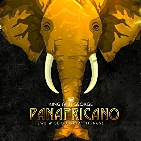 Panafricano (We Will Do Great Things)