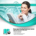 Power Speed Reading Performance System: Laugh While You Learn to Read Faster  by Liv Montgomery Narrated by Liv Montgomery