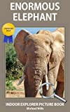 Enormous Elephant - Indoor Explorer Picture Book (Certified Silly)