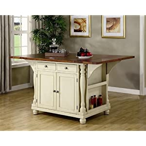 Kitchen Islands with Breakfast Bar – The Item Every Kitchen Needs, Seekyt