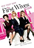 echange, troc The First Wives Club [Import USA Zone 1]