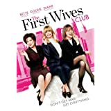 The First Wives Club ~ Bette Midler