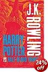 Harry Potter and the Half-Blood Prince price comparison at Flipkart, Amazon, Crossword, Uread, Bookadda, Landmark, Homeshop18