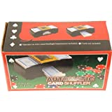 Elektrischer Kartenmischer - Poker - Skat