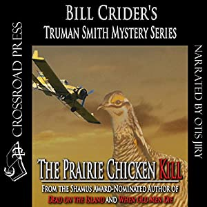 The Prairie Chicken Kill Audiobook