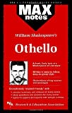img - for Othello (MAXNotes Literature Guides) by Michael A. Modugno (1996-07-03) book / textbook / text book