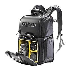 Pelican ProGear U160 Urban Elite Half Case Camera Pack