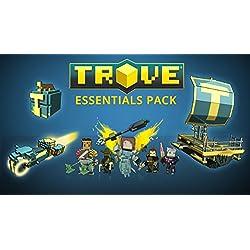 Trove - Essentials Pack [Instant Access]