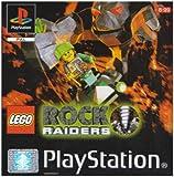 echange, troc Lego Rock Raiders
