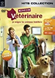 echange, troc Mission veterinaire : je soigne les animaux familiers - hits collection