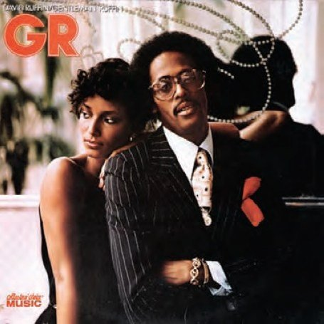 David Ruffin - Gentleman Ruffin - Zortam Music