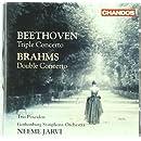 Triple Concerto / Double Concerto