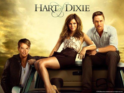 Hart of Dixie – Staffel 2