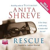 Rescue | [Anita Shreve]