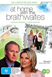 At Home with the Braithwaites - Complete Season 2 - 2-DVD Set ( At Home with the Braithwaites - Complete Second Series ) ( At Home with the Braithwaites - Complete Season Two )
