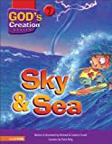img - for Sky and Sea (God's Creation Series) book / textbook / text book