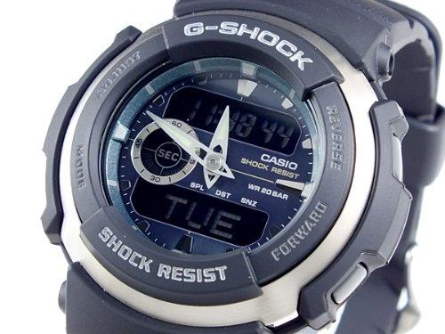 Casio CASIO G shock g-shock watch G-300-3AJF