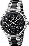 TAG Heuer Women's CAH1212.BA0862 Formula One Black Diamond Chronograph Watch