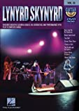 Lynyrd Skynyrd - Guitar Play-Along DVD Volume 33