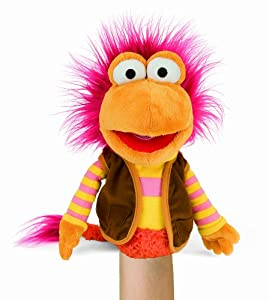 Fraggle Rock Hand Puppet Gobo